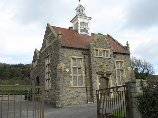 Clevedon Water Works