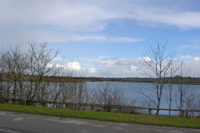 Pugneys Lake