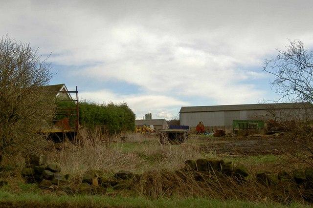 Woodmoor Farm