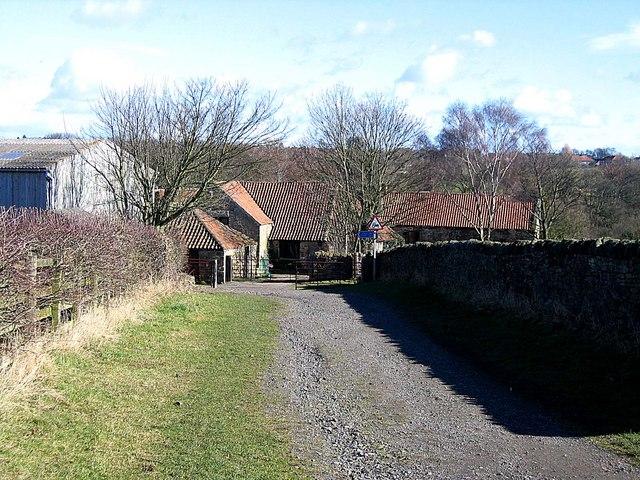 Baxter Wood Farm