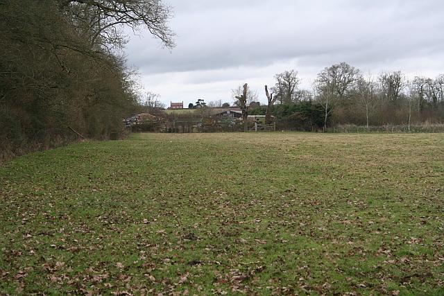 Estate Yard