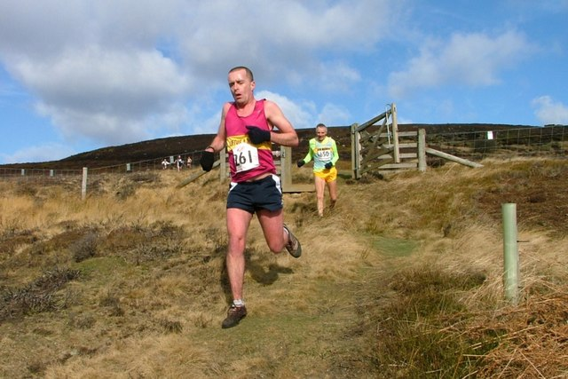 Commondale Crossing Fell Race