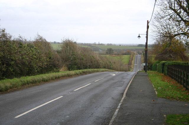 The Chearsley Road
