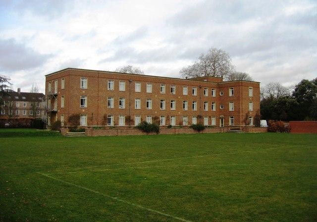 Garden Hostel - King's College
