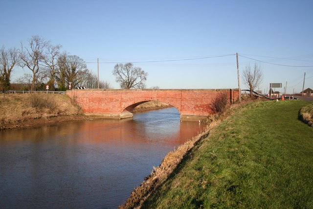 Richardson's Bridge