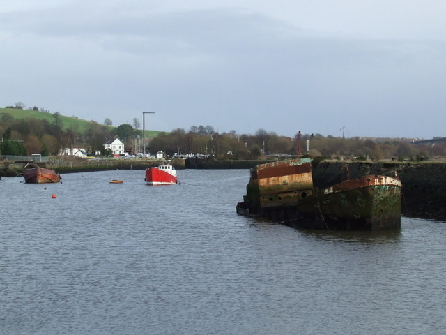 Bowling Harbour