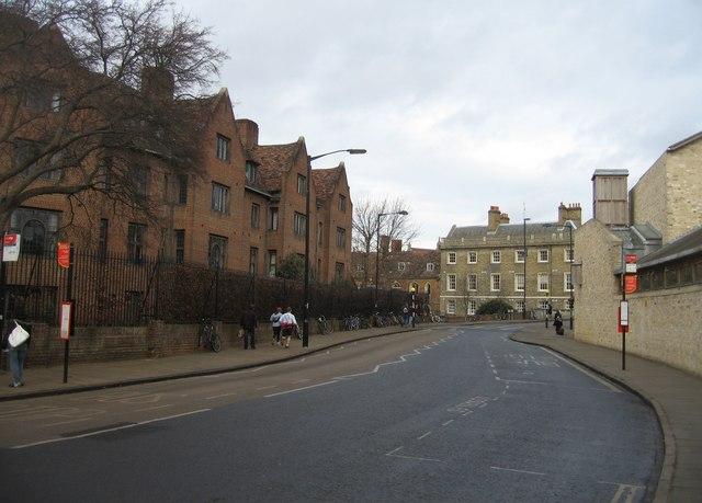 Silver Street