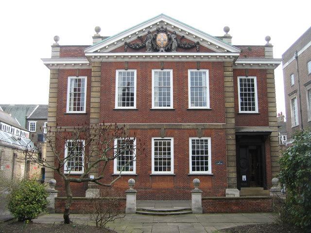 Stuart House - Mill Lane