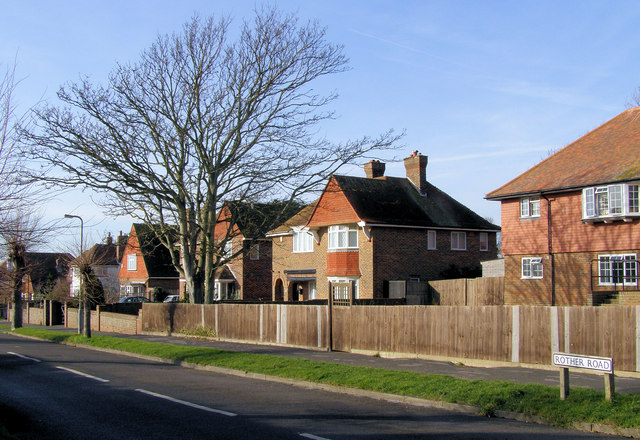 Rother Road, Seaford