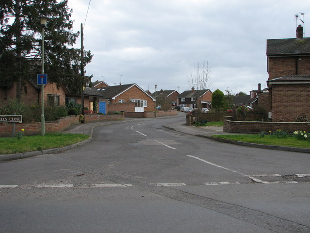 Rothwells Close