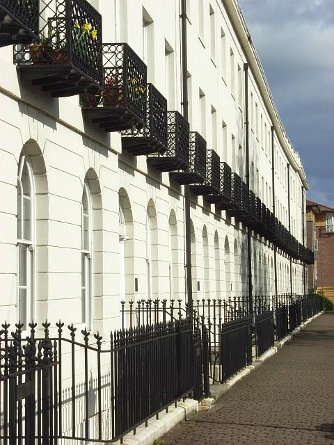 Albion Terrace, London Road, Reading
