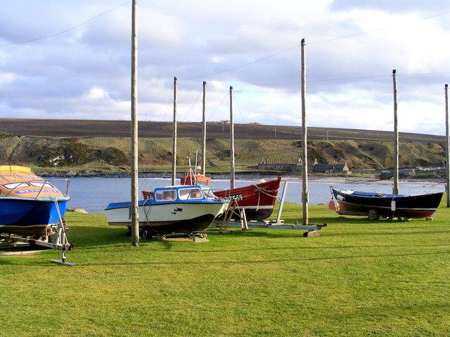 Links Bay