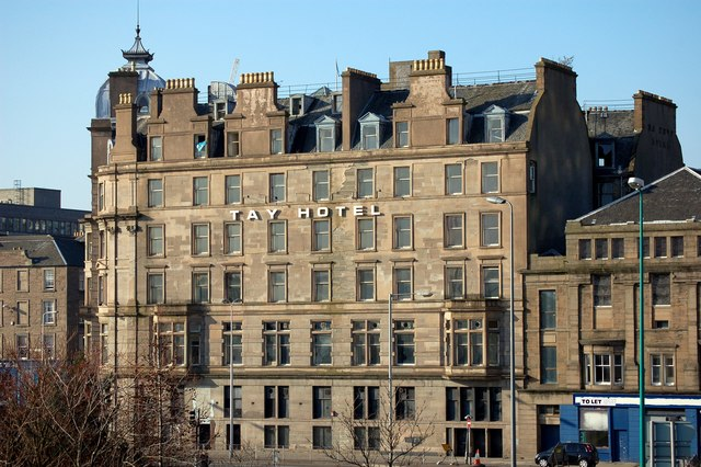 The Tay Hotel