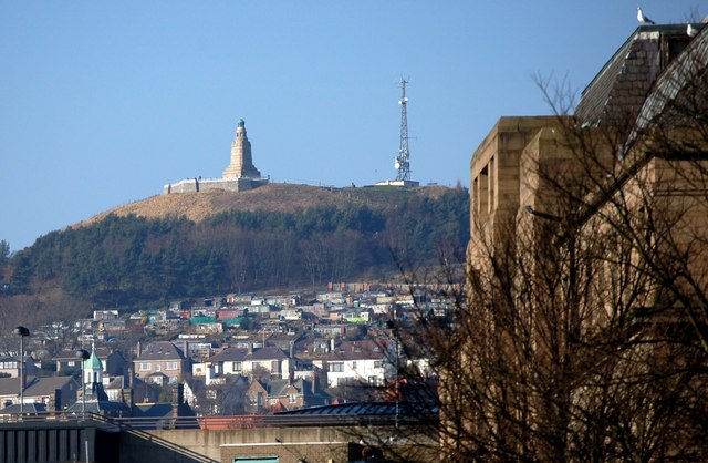 Dundee Law