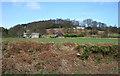SJ5153 : View towards the northern Bickerton Hill by Espresso Addict
