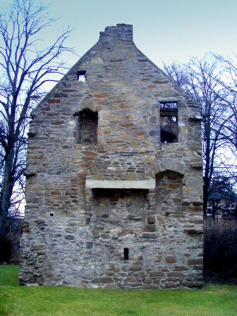 Milton Tower