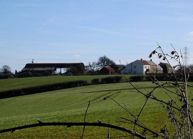 Stotgate Farm