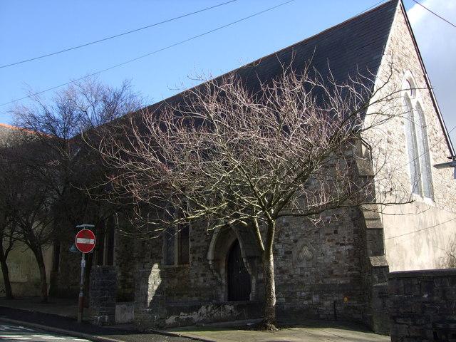 St John the Baptist Church, Church Street