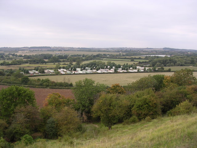 Offenham Park Caravan Site