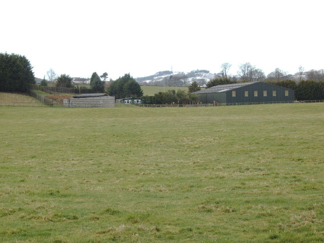 Pasture land at Jardington, near Dumfries
