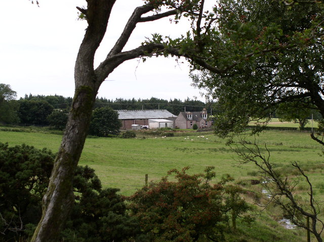 Kilwhannel Farm