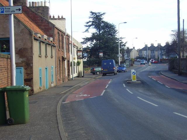 West Barns - Dunbar