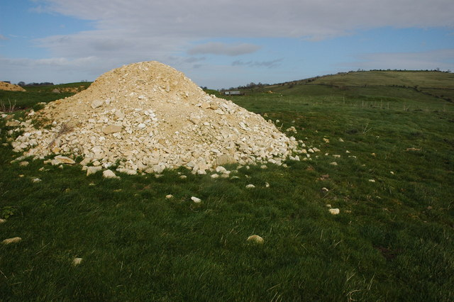 Cotswold stone on Crane Hill