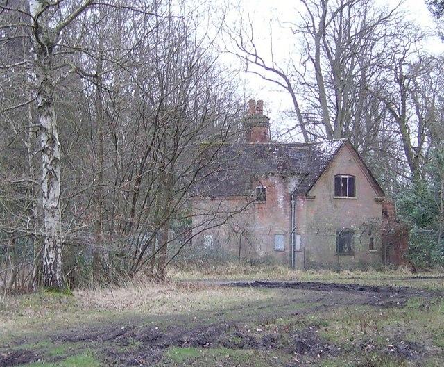 Blackwater Lodge