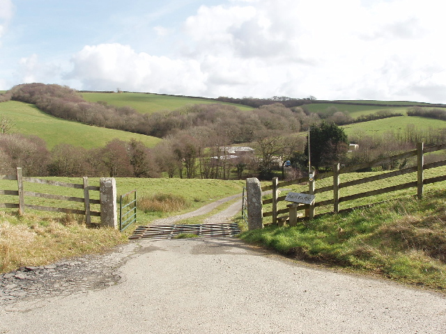 Ash Farm