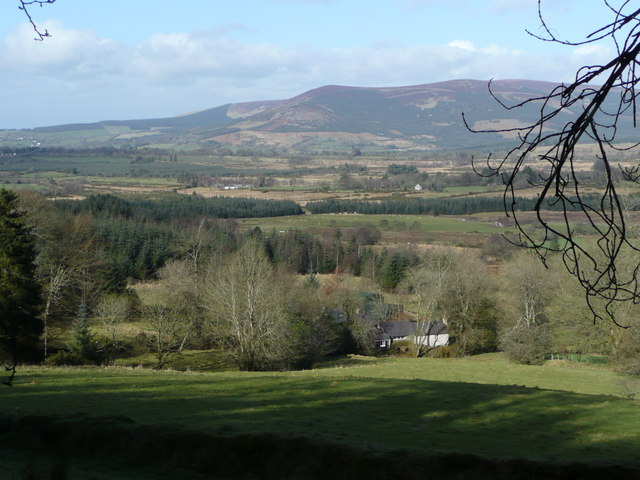 Glen of Imail