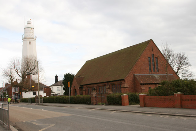 St Matthew's C of E, Owthorne, Withernsea