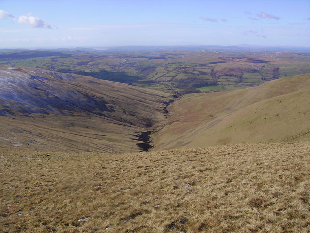 Crosdale Beck