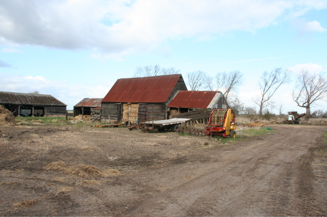 Rumbolds Farm