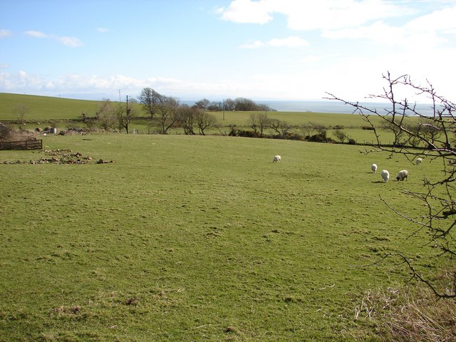 Kirkhill, Rerrick