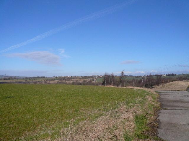 Seymore Lane View
