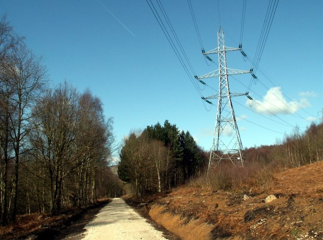 Trans Pennine Trail at Plank Gate