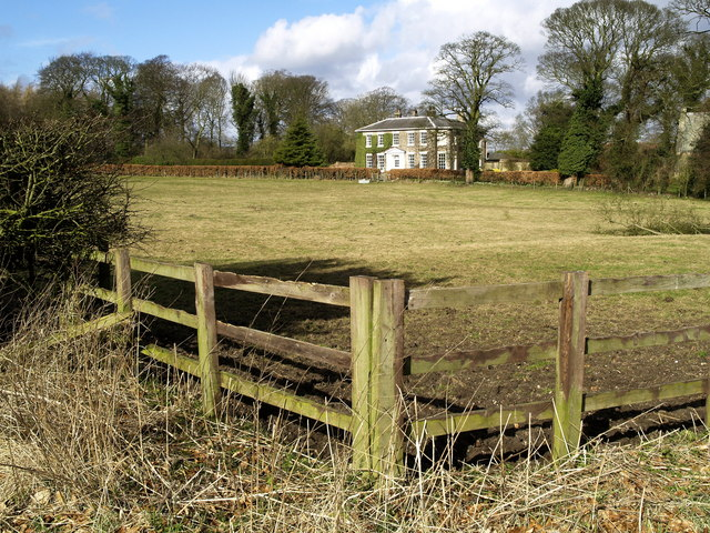 Wauldby Manor