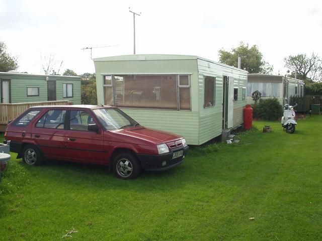 Hinderwell Static Caravan Site
