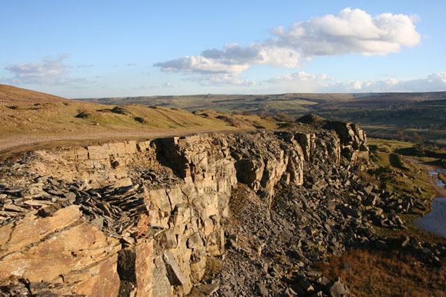 Round Hill Quarry