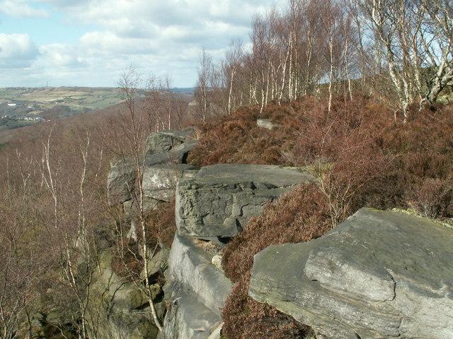 Upper Rock Wharncliffe