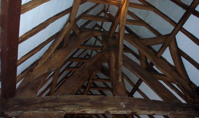 Roof Beams-York