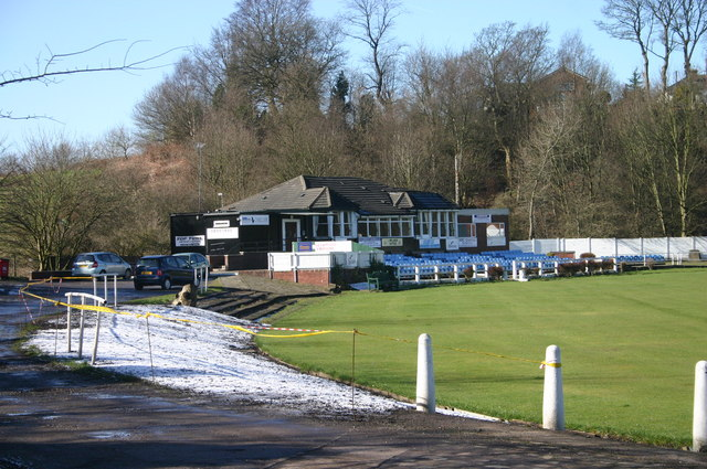 Heywood cricket pavilion 2