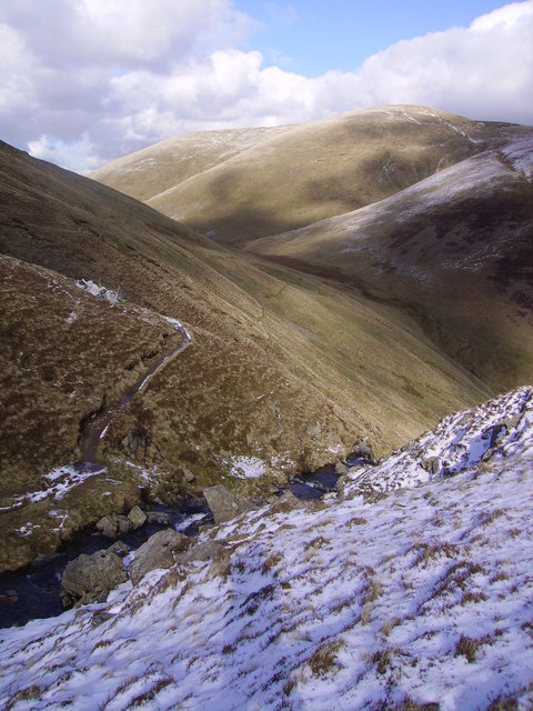 Red Gill Beck