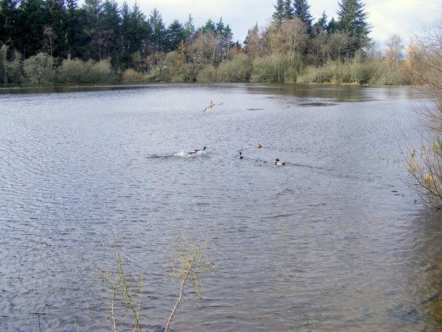 Loch Oire
