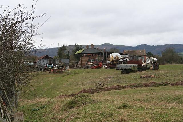 Lockeridge Farm