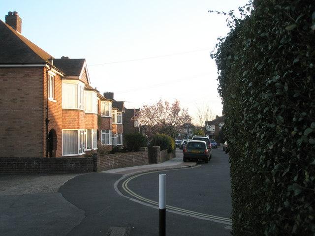 Laburnum Avenue Drayton