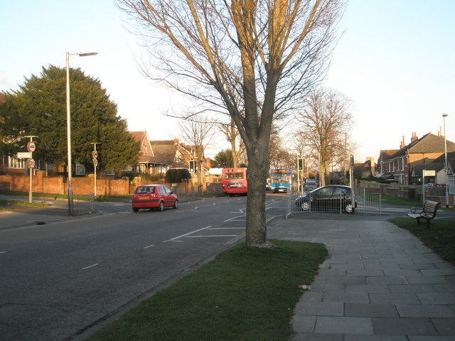 Crossroads at Drayton