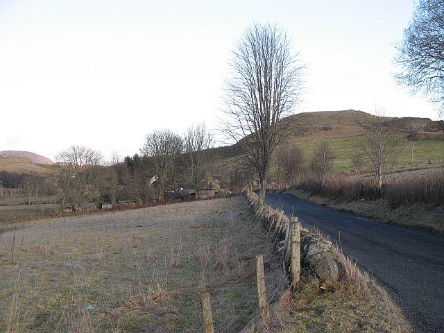 Craggie Cottage