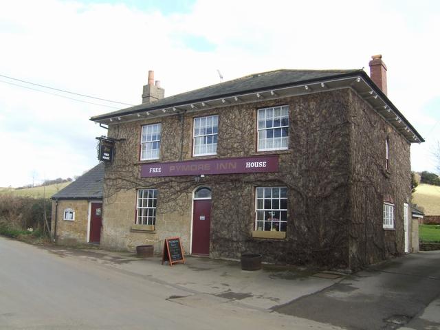 Pymore Inn, Pymore