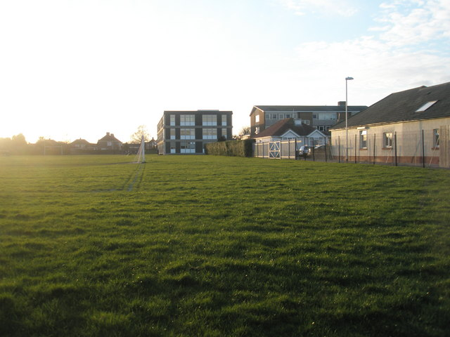 Springfield School Drayton